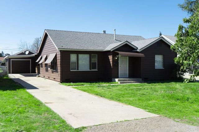 1325 Vernon Avenue, Modesto, CA 95351 (MLS #19015911) :: Keller Williams Realty