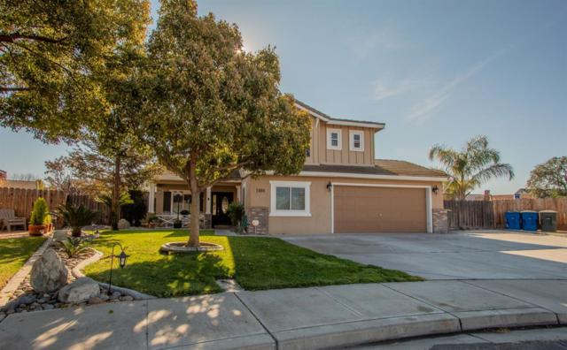 2480 Millcreek Court, Modesto, CA 95351 (MLS #19016029) :: The Del Real Group