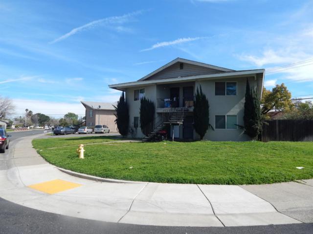 2971 Portsmouth Drive, Rancho Cordova, CA 95670 (MLS #19016061) :: Heidi Phong Real Estate Team