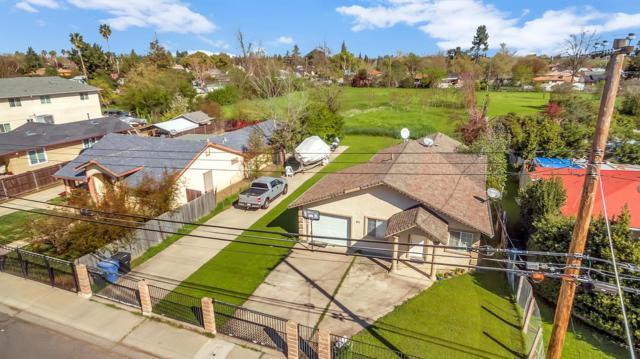 411 Bowman Avenue, Sacramento, CA 95833 (MLS #19016228) :: The Del Real Group