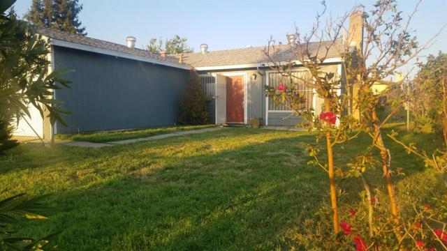 8904 Lansdowne Drive, Stockton, CA 95210 (MLS #19016349) :: Keller Williams - Rachel Adams Group