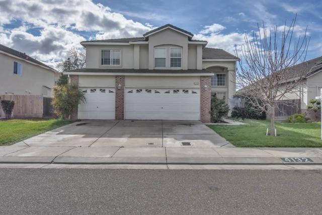 4132 Black Butte, Stockton, CA 95209 (MLS #19016428) :: The Del Real Group