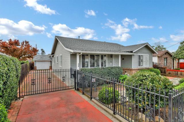 240 E Fulton Street, Stockton, CA 95204 (MLS #19016502) :: Heidi Phong Real Estate Team