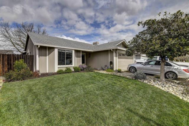 1443 Crystal Springs Drive, Woodland, CA 95776 (MLS #19016732) :: The MacDonald Group at PMZ Real Estate