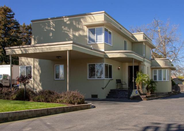 3449 Mission Avenue, Carmichael, CA 95608 (MLS #19016762) :: The Merlino Home Team