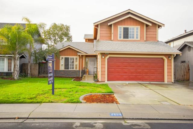 2604 Alexia Way, Modesto, CA 95355 (MLS #19016797) :: The Del Real Group