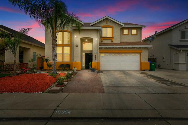 16354 Sheffield Street, Delhi, CA 95315 (MLS #19016872) :: Keller Williams - Rachel Adams Group