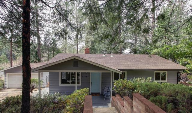 10484 Valley View Drive, Grass Valley, CA 95945 (MLS #19016960) :: Keller Williams - Rachel Adams Group