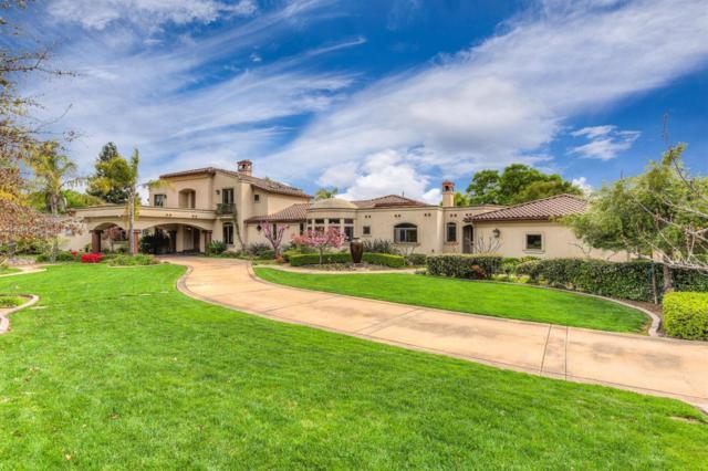 5900 Oak Creek Place, Granite Bay, CA 95746 (MLS #19017290) :: Heidi Phong Real Estate Team