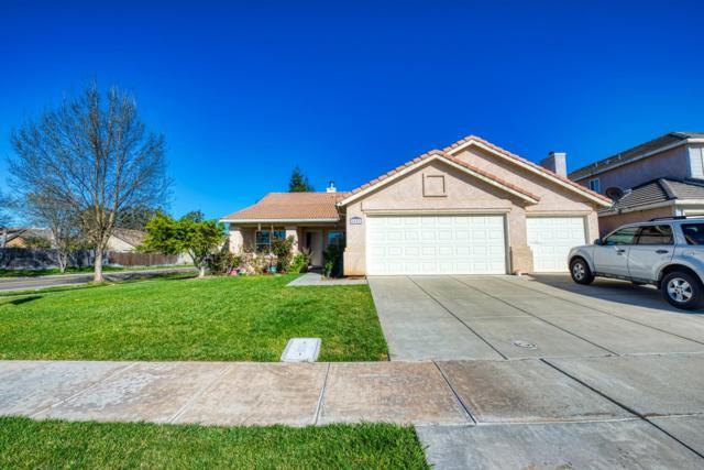 5842 Huntley Street, Riverbank, CA 95367 (MLS #19017317) :: Keller Williams Realty