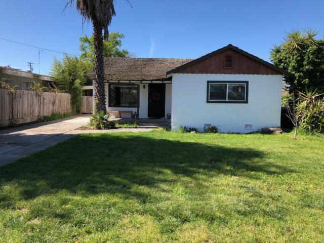 2513 6th Street, Hughson, CA 95326 (MLS #19018985) :: The Del Real Group