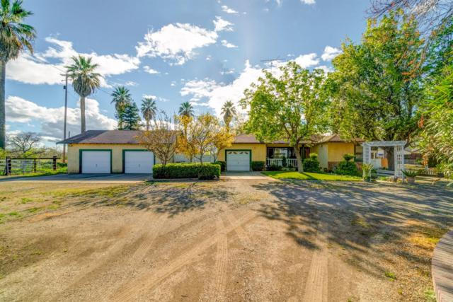 27525 State Highway 33, Newman, CA 95360 (MLS #19019162) :: Keller Williams Realty