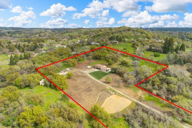 9211 Rock Springs Road, Newcastle, CA 95658 (MLS #19020430) :: Dominic Brandon and Team