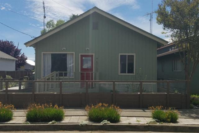 42123 6th Street, Knights Landing, CA 95645 (MLS #19020497) :: The MacDonald Group at PMZ Real Estate