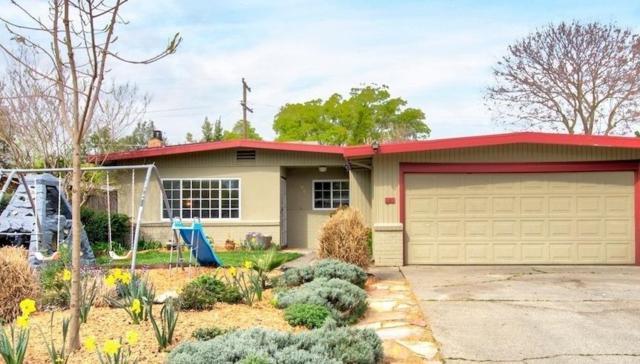 921 Craig Place, Davis, CA 95616 (MLS #19020913) :: Keller Williams Realty