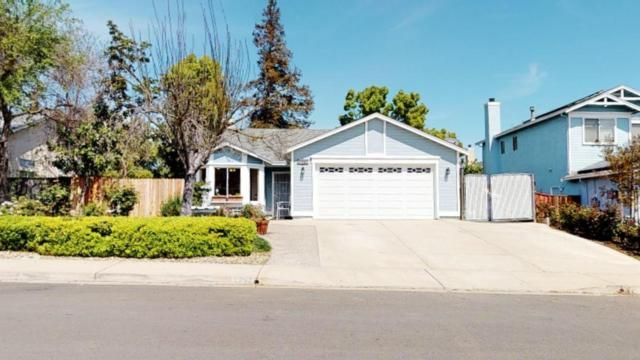 1792 Fairhaven Court, Oakley, CA 94561 (MLS #19021139) :: eXp Realty - Tom Daves