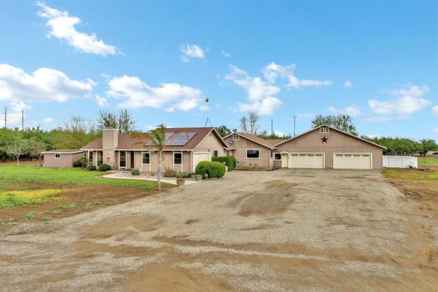 2525 Needham Road, Patterson, CA 95363 (MLS #19021400) :: eXp Realty - Tom Daves