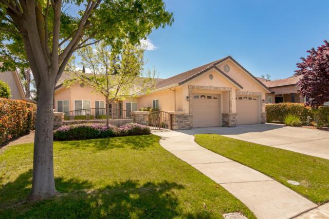974 Brenda Lee Drive, Manteca, CA 95337 (MLS #19021422) :: REMAX Executive