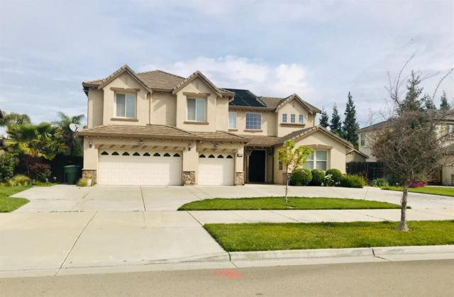 413 W Colony Road, Ripon, CA 95366 (MLS #19021526) :: The Del Real Group