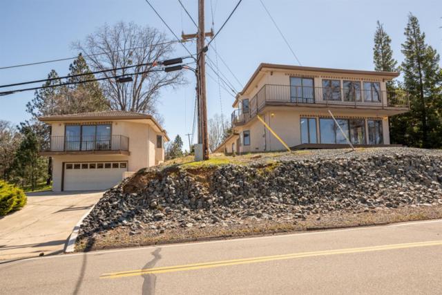 20339 Pine Mountain Drive, Groveland, CA 95321 (MLS #19022172) :: The MacDonald Group at PMZ Real Estate
