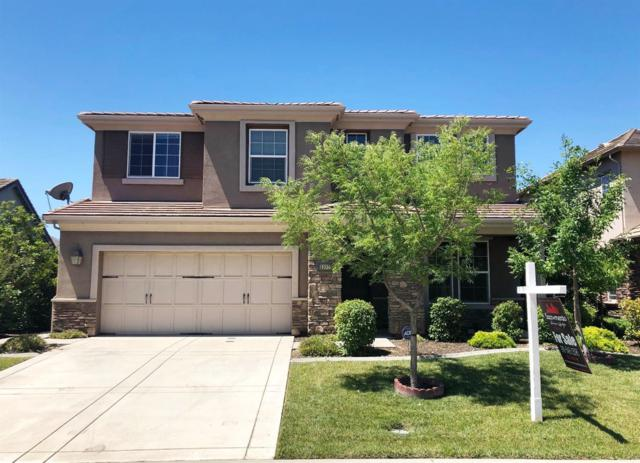 5333 Dusty Rose Way, Rancho Cordova, CA 95742 (MLS #19022287) :: The MacDonald Group at PMZ Real Estate