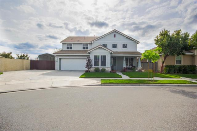 592 Buckaroo Court, Oakdale, CA 95361 (MLS #19022313) :: The MacDonald Group at PMZ Real Estate