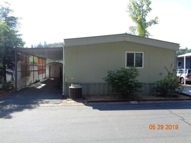 2966 Spring View Lane #102, Placerville, CA 95667 (MLS #19022461) :: REMAX Executive