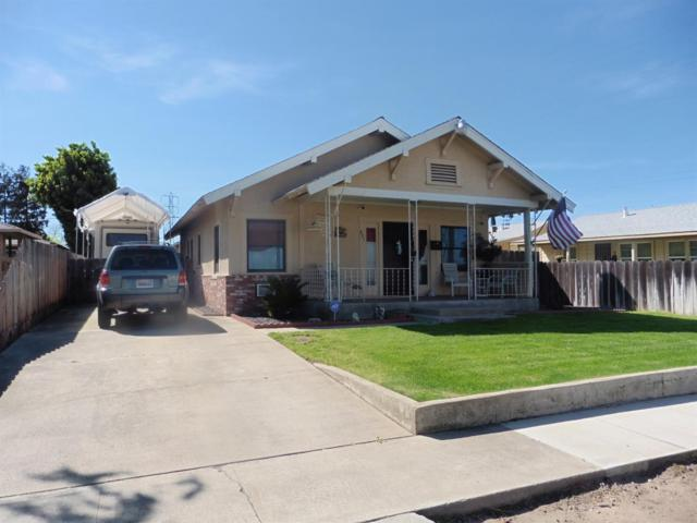 331 N Lincoln Avenue, Manteca, CA 95336 (MLS #19022786) :: The Del Real Group