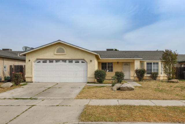 173 San Clemente Court, Merced, CA 95341 (MLS #19022953) :: The MacDonald Group at PMZ Real Estate