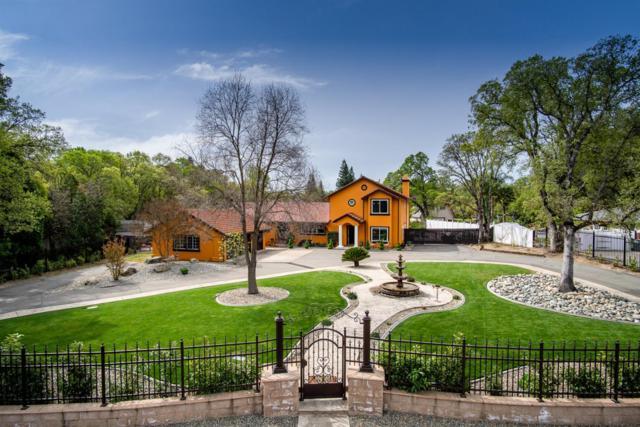 4482 Olive Ranch Road, Granite Bay, CA 95746 (MLS #19023333) :: Keller Williams - Rachel Adams Group