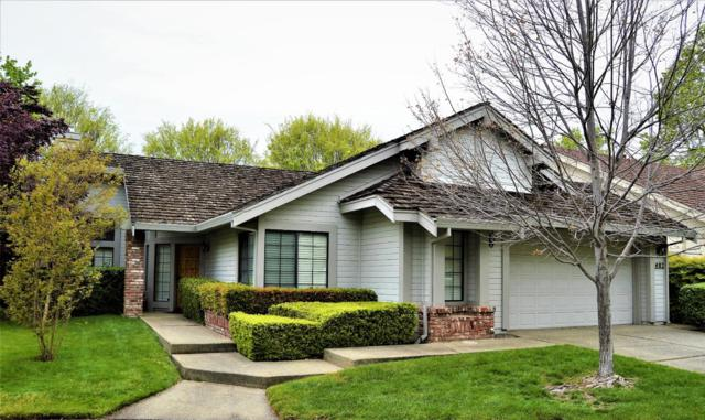 402 Kingston Court, Roseville, CA 95661 (MLS #19023375) :: The MacDonald Group at PMZ Real Estate