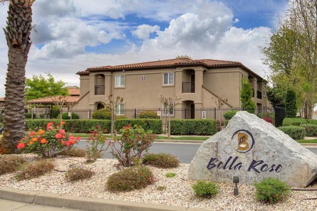 4200 E Commerce Way #113, Sacramento, CA 95834 (MLS #19023452) :: Heidi Phong Real Estate Team