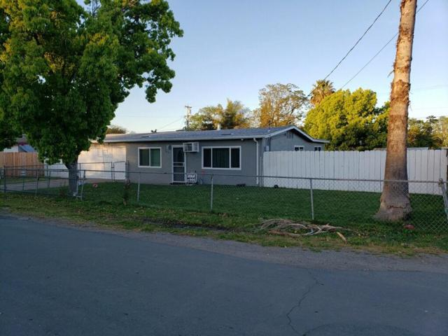 1614 Rhode Island  Ave, Stockton, CA 95205 (MLS #19024041) :: Keller Williams - Rachel Adams Group