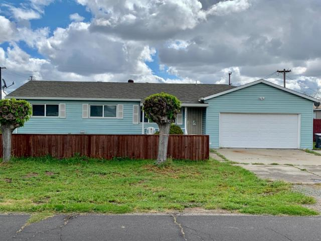 15954 6th, Lathrop, CA 95330 (MLS #19024335) :: The Home Team
