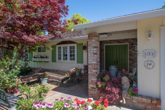 131 Oak Ravine Way, Folsom, CA 95630 (MLS #19024380) :: eXp Realty - Tom Daves