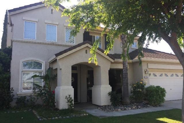 1742 Wellington, Manteca, CA 95337 (MLS #19024409) :: The Home Team