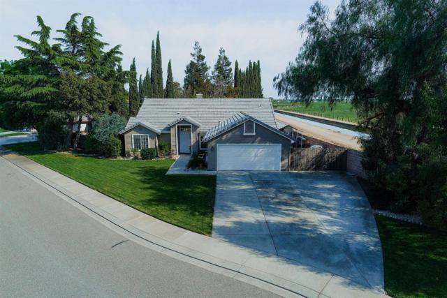 1812 Hot Springs Lane, Riverbank, CA 95367 (MLS #19024472) :: The Del Real Group