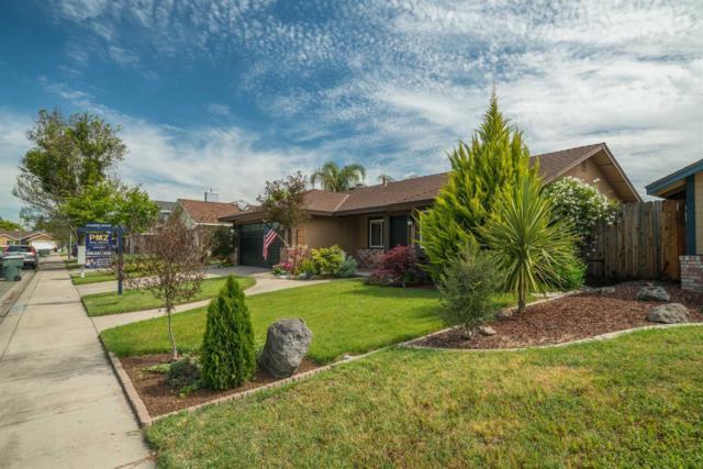 4020 Sybil Lane, Modesto, CA 95356 (MLS #19025197) :: The Del Real Group