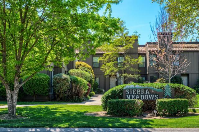 2274 Sierra Boulevard F, Sacramento, CA 95825 (MLS #19025421) :: The MacDonald Group at PMZ Real Estate