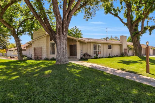 7030 Walnut Woods Drive, Modesto, CA 95356 (MLS #19027222) :: The MacDonald Group at PMZ Real Estate