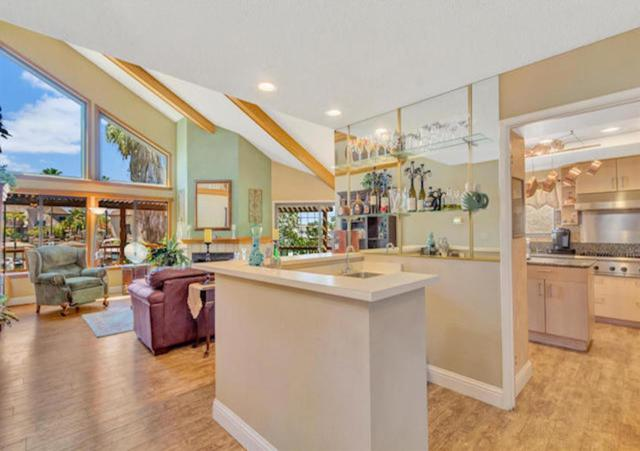 4830 Spinnaker, Discovery Bay, CA 94505 (MLS #19027327) :: The MacDonald Group at PMZ Real Estate