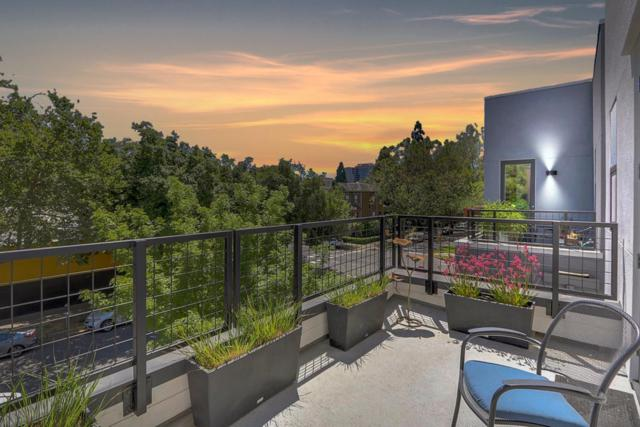 424 11th Street, Sacramento, CA 95814 (MLS #19028010) :: Heidi Phong Real Estate Team