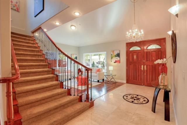 421 Escobar Street, Fremont, CA 94539 (MLS #19028998) :: eXp Realty - Tom Daves