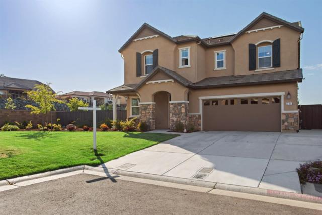 701 Kilwood Court, El Dorado Hills, CA 95762 (MLS #19029655) :: Keller Williams Realty