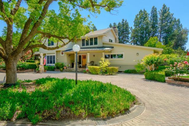 38201 Russell Boulevard, Davis, CA 95616 (#19031269) :: Michael Hulsey & Associates
