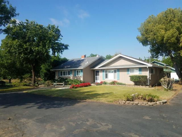 16255 Clover Avenue, Patterson, CA 95363 (MLS #19031348) :: eXp Realty - Tom Daves