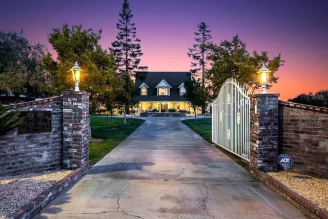 29560 Lone Tree Road, Oakdale, CA 95361 (MLS #19032306) :: The Del Real Group