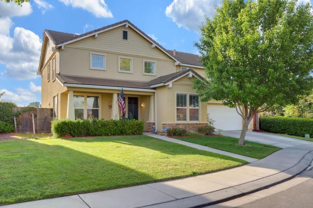 220 Coastal Lane, Waterford, CA 95386 (MLS #19032447) :: The MacDonald Group at PMZ Real Estate