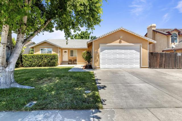 465 Covey Lane, Tracy, CA 95376 (MLS #19032516) :: The Del Real Group