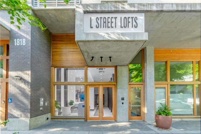 1818 L Street #410, Sacramento, CA 95811 (MLS #19032542) :: eXp Realty - Tom Daves
